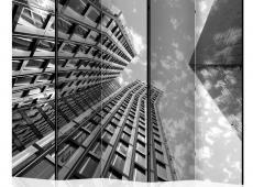 Paraván -  Reach for the Sky II [Room Dividers]